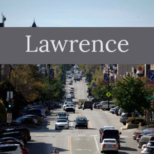 real estate agent lawrence ks